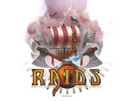 レイド(Raids)
