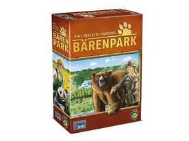 クマ牧場 / ベアパーク(Bärenpark / Bear Park)