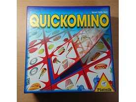 クイックドミノ(Quickomino)