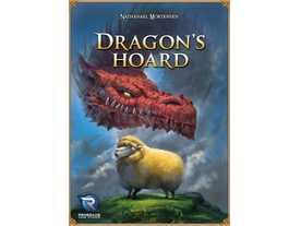 ドラゴンズホールド(Dragon's Hoard)