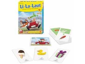 リ・ラ・ラウド(Li-La-Laut)