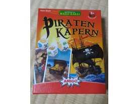 海賊ダイス(Piraten Kapern)
