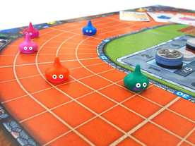 ドラゴンクエスト:スライムレース(Dragon Quest: Slime Race)