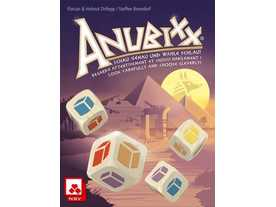 アヌビックス(Anubixx)
