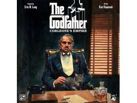 ザ・ゴッドファーザー(The Godfather: Corleone's Empire)