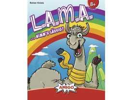 ラマ(LAMA)
