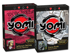 ヨミ(セカンドエディション)(YOMI:2nd Edition)