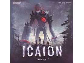イカイオン(Icaion)