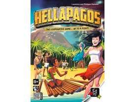 ヘラパゴス(Hellapagos)