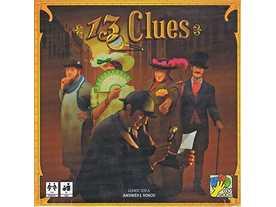 13クルー(13 Clues)