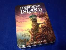 禁断の島(Forbidden Island)