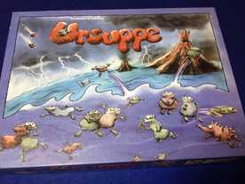 原始スープ(Ursuppe)