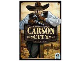 カーソン・シティー(Carson City)