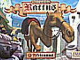 ラッタス:アフリカヌス(拡張)(Rattus: Africanus)