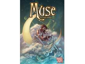 ミューズ(Muse)