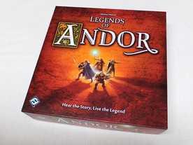 アンドールの伝説(Die Legenden von Andor)