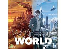 イッツアワンダフルワールド(It's a Wonderful World)