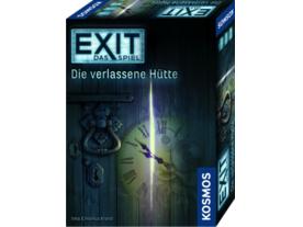 脱出:ザ・ゲーム 荒れはてた小屋(EXIT: Die verlassene Hütte)