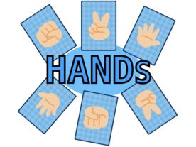 ハンズ(Hands)