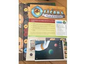 オルレアン:交易と陰謀(Orléans: Trade & Intrigue)