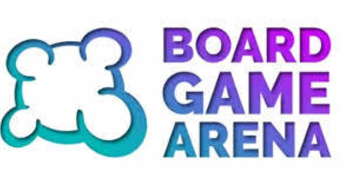 BGA(ボードゲームアリーナ)集いの会のトップイメージ