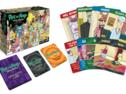 リックアンドモーティ:トータルリックオール・カードゲーム