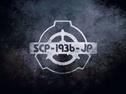 SCP-1936-JP