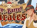 Gun x Barrel x Pirates(がんばれるパイレーツ)