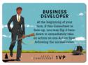コンサルタント:ビジネス・ディベロッパー