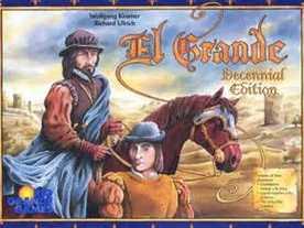エルグランデ(El Grande)