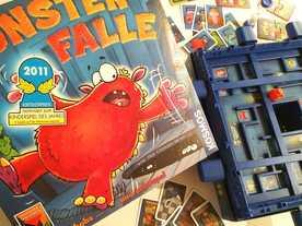 モンスターがすむ家(Monster-Falle)