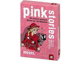 ピンクストーリーズ(Pink Stories)