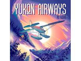 ユーコン・エアウェイズ(Yukon Airways)