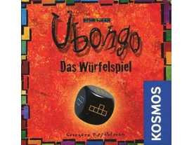 ウボンゴ:ダイスゲームの画像