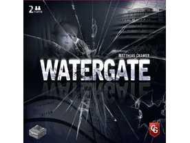 ウォーターゲート(Watergate)