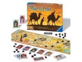 マルコポーロ(Marco Polo Expedition)