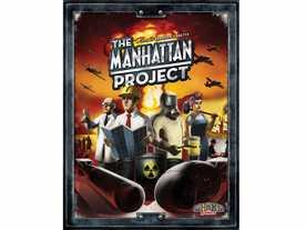 マンハッタン計画の画像