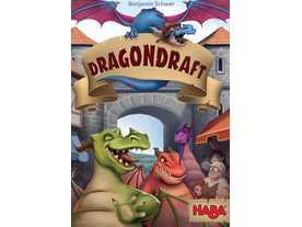 ドラゴンドラフトの画像
