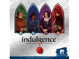 インダルジェンス(Indulgence)