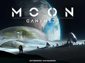 ガニメデ:ムーン(Ganymede: Moon)