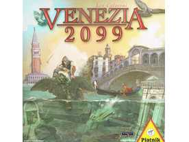 ベネツィア2099の画像