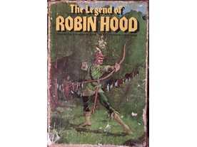 ロビンフッドの伝説の画像