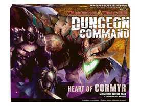 ダンジョンコマンド:ハート・オブ・コアミアの画像