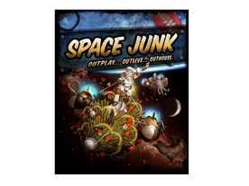 スペース・ジャンクの画像