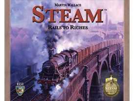 スチーム(Steam)