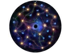 パルサー2849(Pulsar 2849)