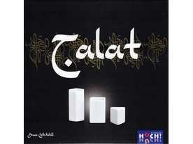 タラット(Talat)