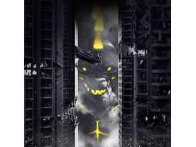 キング・オブ・トーキョー:ダークエディション(King of Tokyo: Dark Edition)