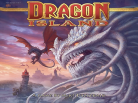 ドラゴンアイランドの画像