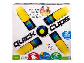 クイックカップの画像